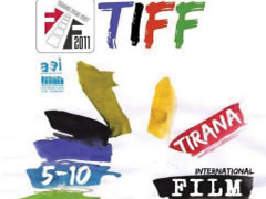 Ka nisur gara e filmave ne Tirana International Film Festival