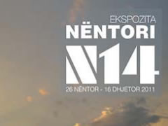 Ekspozita 'Nentori 2011'- dicioni XIV