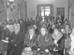 Arbereshet kujtojne pervjetorin e Skenderbeut