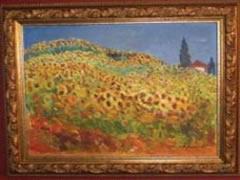'Mezuraj', 200 vepra te piktorit Pano Kondo