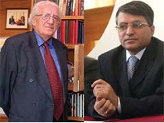 Shaban Sinani zbulon letren e Mehmetit per Enverin: Ku po gabon Agolli