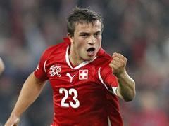 Zyrtare: Shaqiri nenshkruan me Bayern Munich