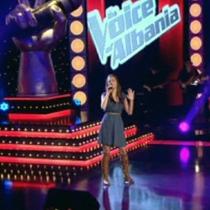 The Voice of Albania 2011, fituesja eshte Rina Bilurdagu