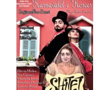 'Karnavalet e Korces' ne Teatrin Metropol