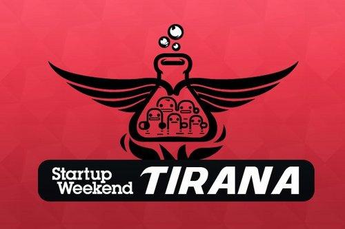 Tirana Startup Weekend - Prill 20-22 2012