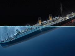 100 vitet e Titanikut - Historia dhe miti