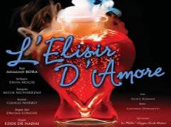 'L'Elisir D'Amore' vjen ne TKOB
