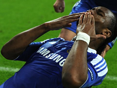 10 golat me te bukur te Champions 2011-2012