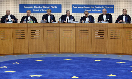 Gjykata e Strasburgut  3 Milion Euro Gjobe Shqiperise.