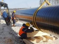 Gazsjellesi TAP hap dy mije vende pune ne Shqiperi