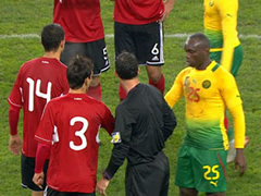 Shqiperia, barazim pa gola me Kamerunin