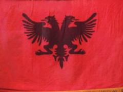 Nje flamur kombetar qe vjen nga legjenda 100 vjecare
