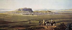 Kur Eduart Doduell vizitonte brigjet shqiptare