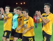 Flamurtari-Lushnja rekord: Tre gola ne 3 minutat e fundit