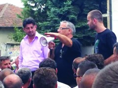 Kim Mehmeti: Politikanet shqiptare te mos e shesin ate qe eshte e jona