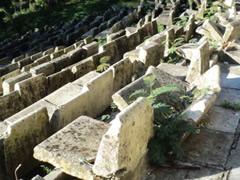 'Amfiteatri' Historia mbaroi!