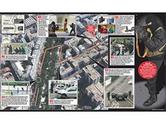 Ata thirren emra dhe qelluan: Si ndodhi masakra ne Paris