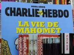Masakra ne 'Charlie Hebdo', ja  dinamika e sulmit permes karikaturave