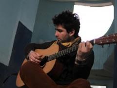 Vlashent Sata: Muzika ime, nje dhurate per Shqiperine