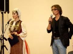 TKOB bashkepunim me Teatrin e Beogradit