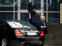 Akuzat e Doshit, Prokuroria reagon pas deklarates se Berishes: Do thirret ne ditet ne vijim