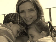 Gruaja polake leter Rames: Bejini  dhurate vajzes sime zbatimin e ligjit