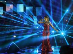 Kenga e Elhaida Danit, e dyta me e pelqyer ne Eurovizion