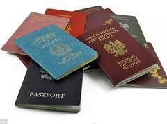 Pasaportat me te 'fuqishme' ne bote