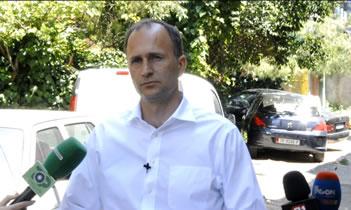 Bojaxhi: S'do lejohen ndertime qe s'plotesojne hapesiren per parkim