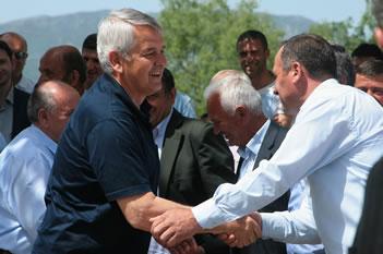 Kosova ne Priske: Uje 24 ore, infrastrukture me e mire ne shkolla
