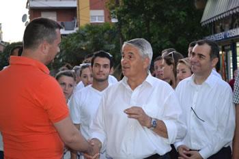 Halim Kosova: Si u hodha ne liqen nga helikopteri