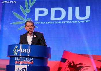PDIU: Fituan te gjithe kandidatet tane