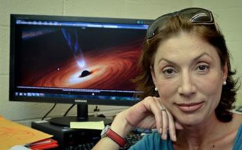 Big Bang-u dhe sfidat e shkencetares shqiptare