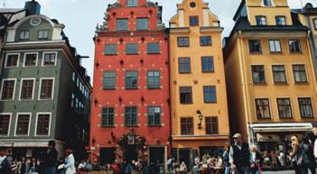Orari zyrtar i punes ne Suedi vetem 6 ore ne dite