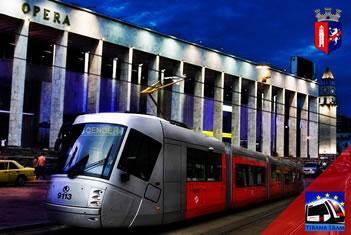 'Trami eshte i pamundur te ndertohet ne Tirane, kushton 170 mln euro'