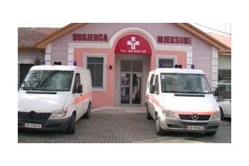 Fakt: Tirana me 800 mije banore, urgjenca me 6 autoambulanca