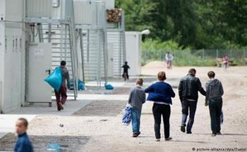 Gjermania vazhdon kthimin e azilanteve shqiptare: 255 vete per dy dite