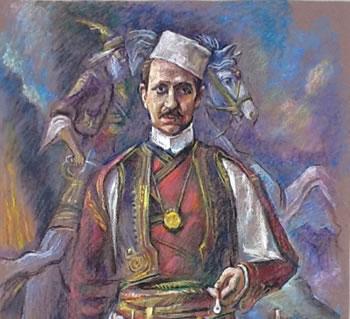 Faik Konica: Ne shqiptaret nuk veme dot mend