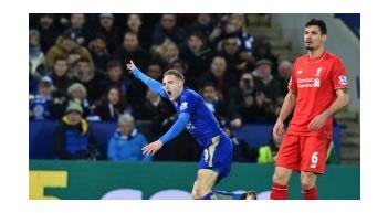 Endrra: Leicesteri i vogel po behet i madh