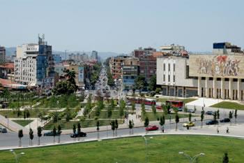 KE ul parashikimin per rritjen ekonomike te Shqiperise ne 3.2 perqind