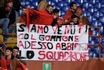 Te dhenat e reja, ne Itali jetojne 498,419 shqiptare