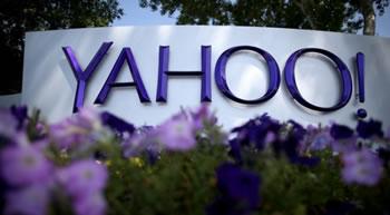 'Daily Mail' ne negociata per te blere 'Yahoo'-ne