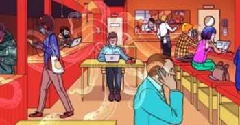 Kujdes! Wi-Fi eshte nje vrases i heshtur qe po na vret ngadale