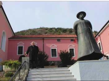 Dhjete shekuj histori te Kishes Katolike ne trevat shqiptare