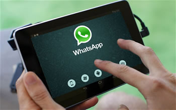 WhatsApp, mberrin aplikacioni per kompjuter