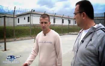Marjan Rroku mbetet ne burg perjete, gjykata hedh poshte kerkesen per rigjykim