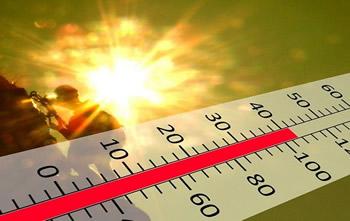 NASA: 2016-ta do te jete viti i ferrit, temperature super te larta