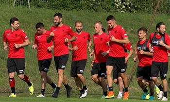 Oferta e nje lokali ne Beograd: 5% ulje per cdo gol qe peson Shqiperia