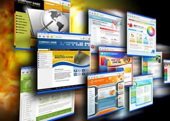 Vetem 48.8% e bizneseve ne Shqiperi kane webfaqe