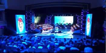 Starton festivali i 54-mbarekombetar i kenges per femije
